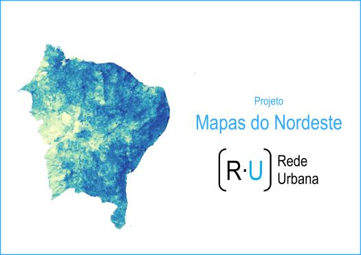 Nordeste em Mapas 1